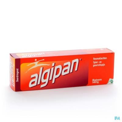 ALGIPAN BAUME - BALSEM 140 G