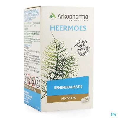 ARKOCAPS HEERMOES PLANTAARDIG 150 CFR 4138053