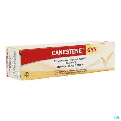 CANESTENE GYN CLOTRIMAZOLE 2 % CREME 20 G