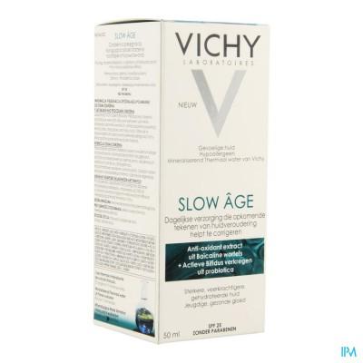 VICHY SLOW AGE FLUIDE 50ML