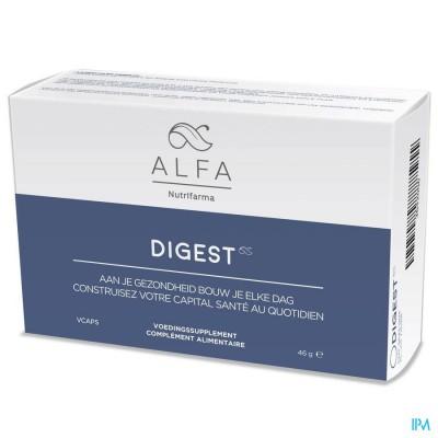 ALFA DIGEST V-CAPS 60