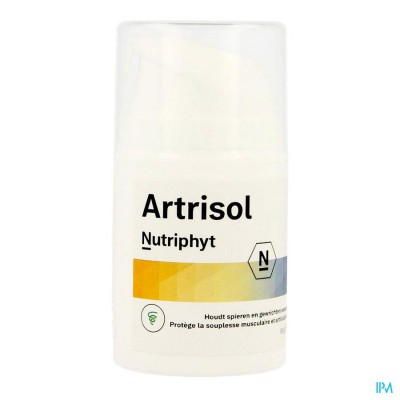 ARTRISOL ZALF POT 50ML 0619
