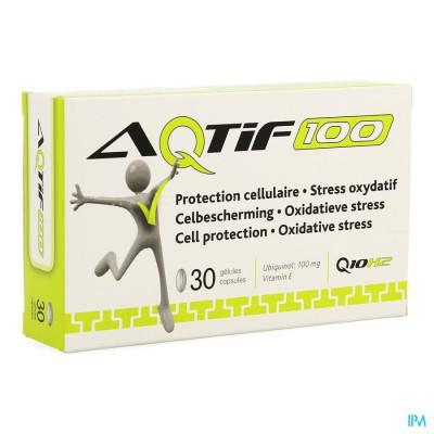 AQTIF 100 CAPS 30