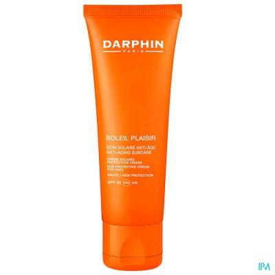 DARPHIN SUN PROTECTIVE CREAM FACE IP30 50ML