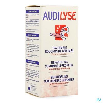 AUDILYSE SPRAY 20ML CFR 3946084