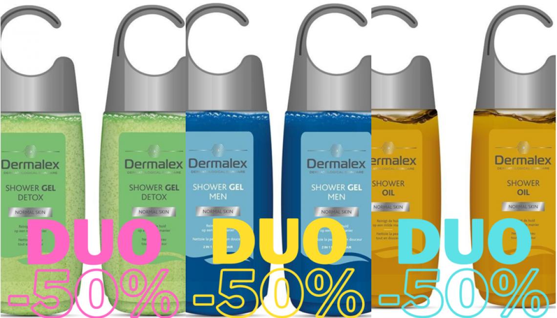 Dermalex Duo